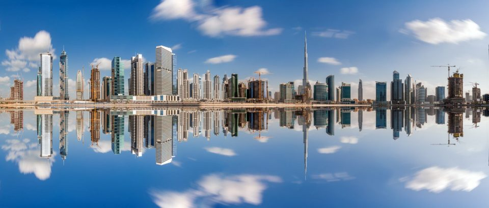 Property Developers in Dubai: Who to Trust for Investments
