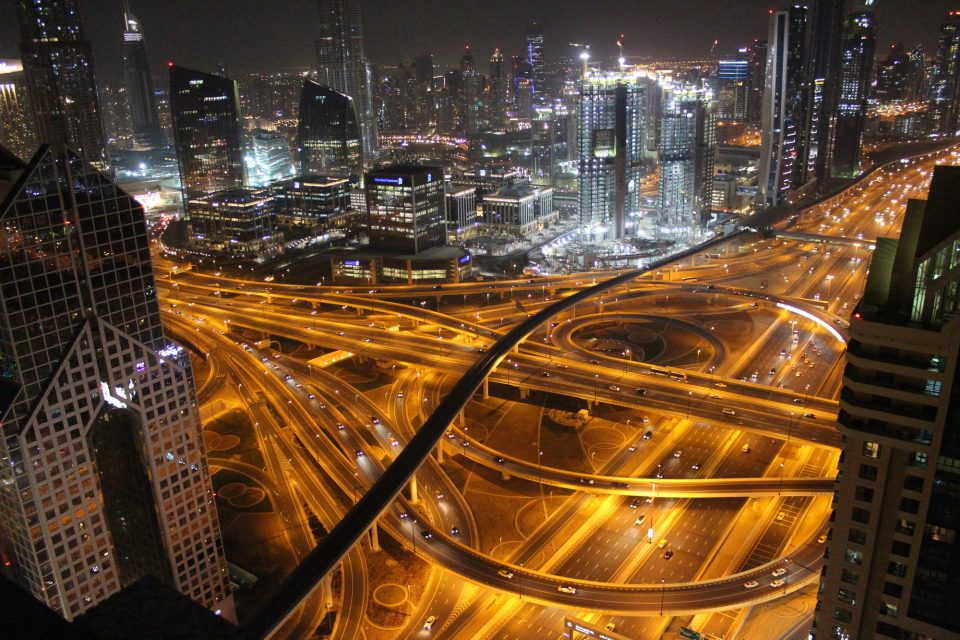 Dubai as the Tech Start-up Hub in the Middle East