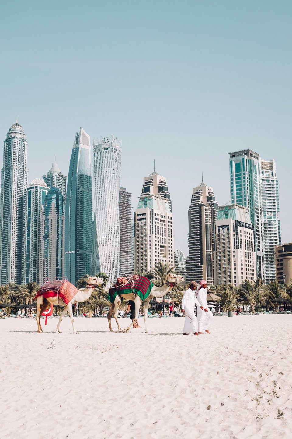 Moving and Living in Dubai: A Quick Guide for Expats