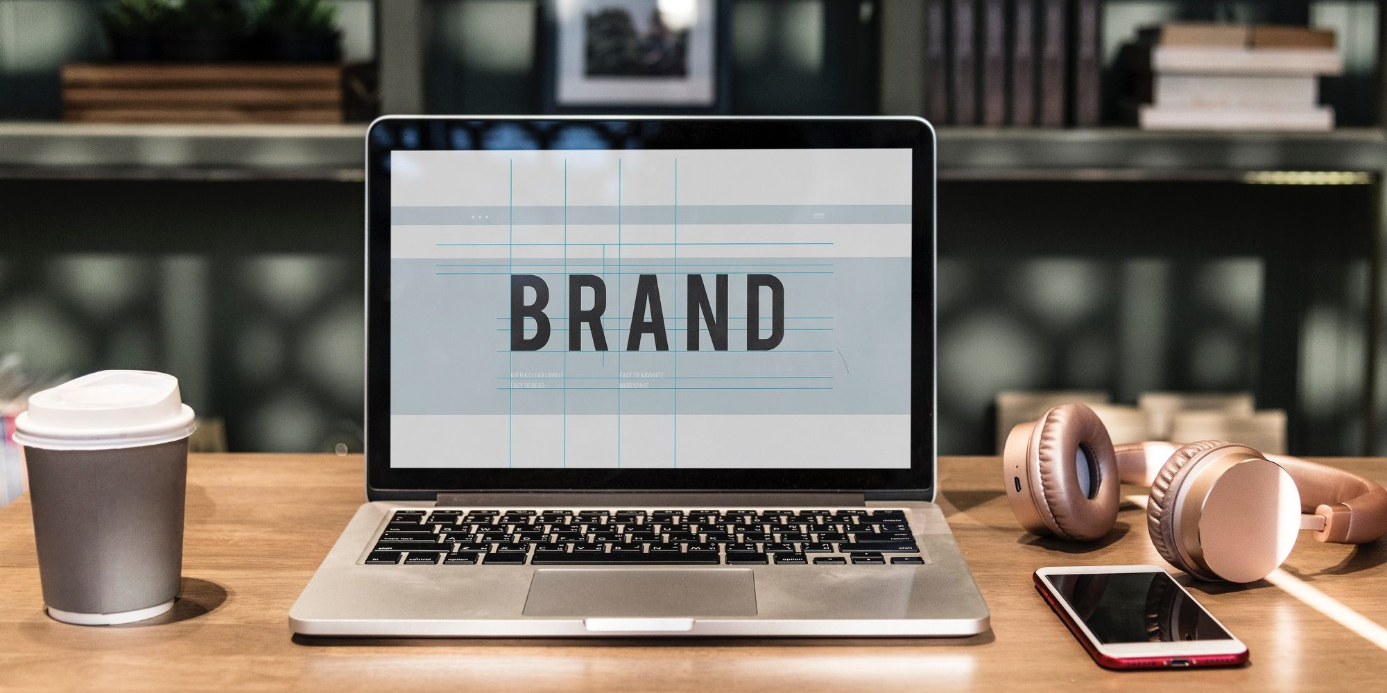 5 Effective Steps to Create the Most Professional Company Brand in Dubai