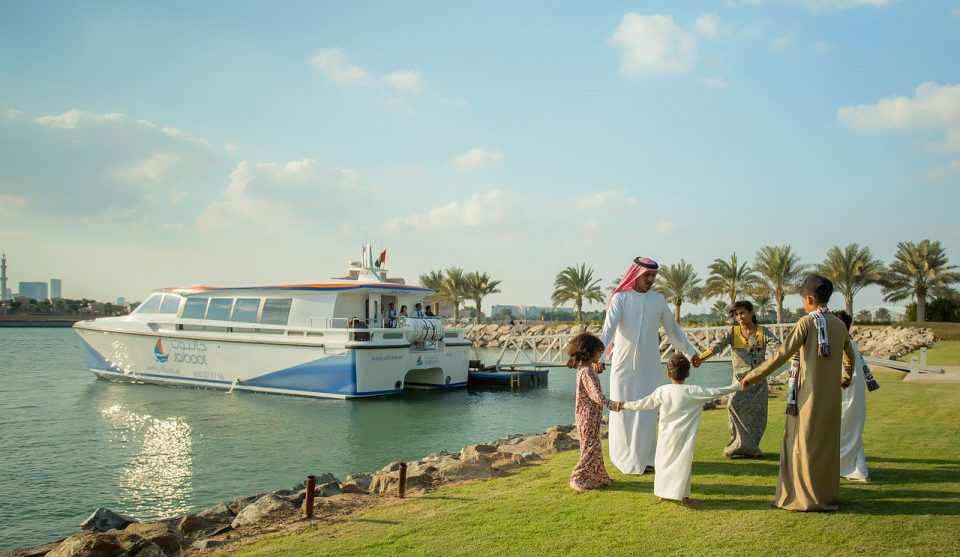 Expats Now Follow New Family Sponsorship Policy in the UAE
