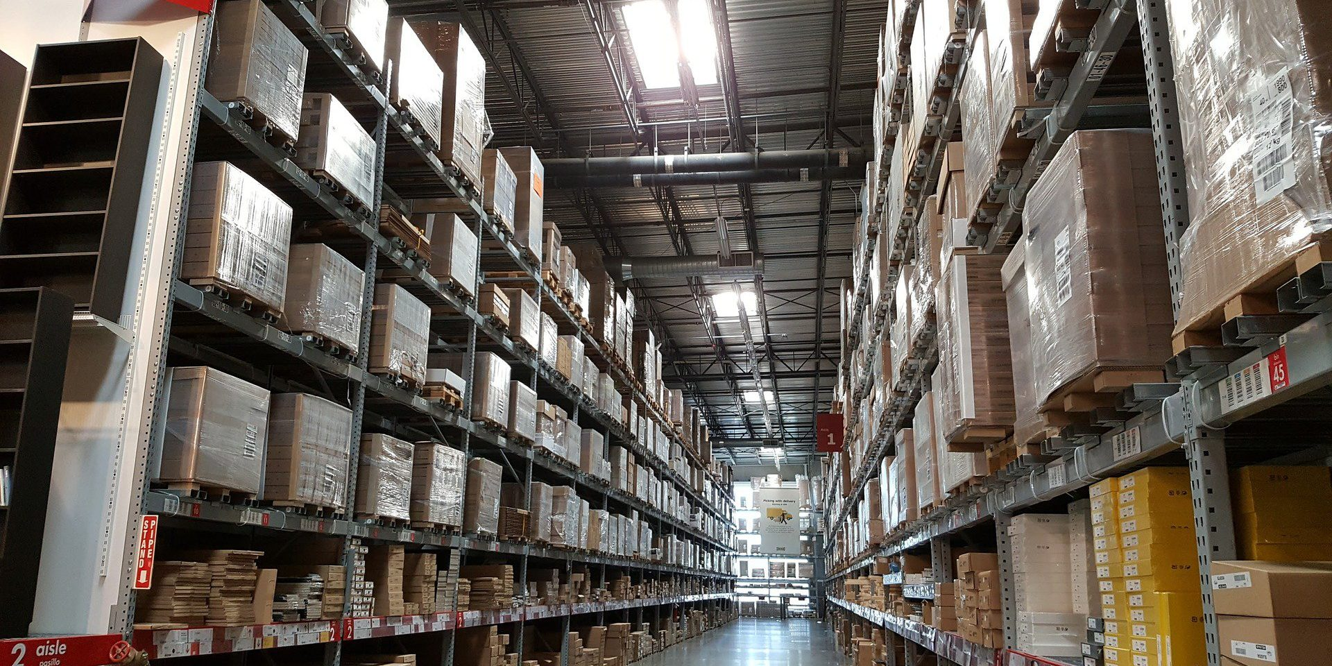 Dubai Introduces the First Lease-to-Own Industrial Warehouses