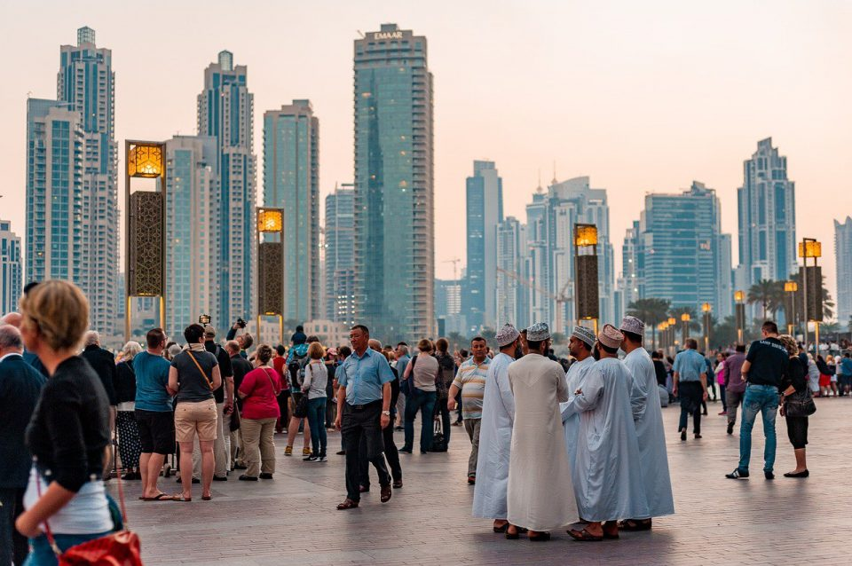 Dubai Gold Card Permanent Residency Now Available for Top Artisans, Scientists, and Experts