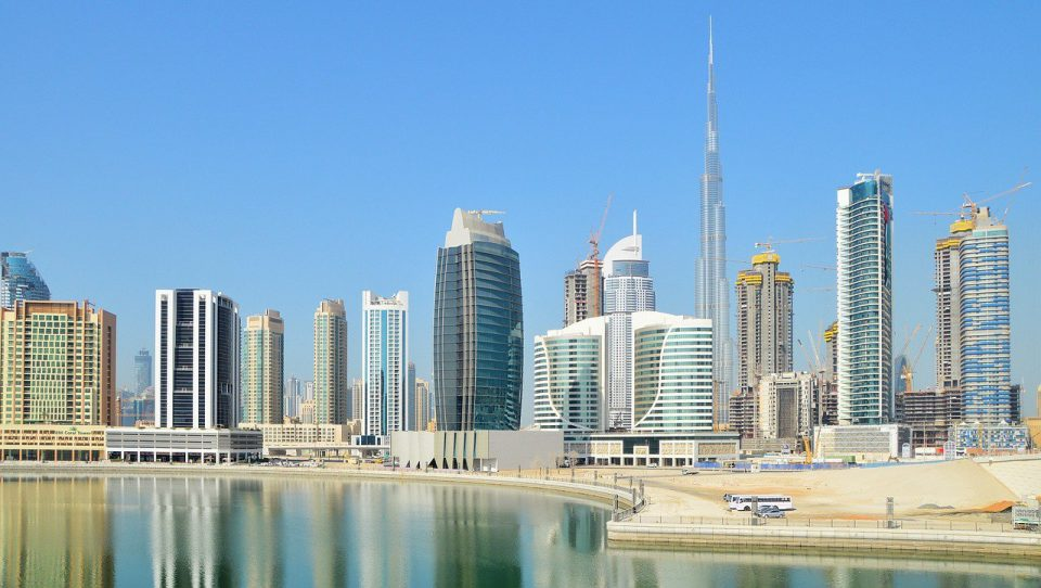 Dubai Residents In Position to Ask for Rent-Free Periods