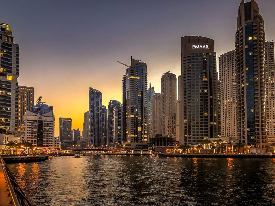 July is the Best Month Since 2017 for Off-Plan Ready-Homes in Dubai According to Statistics
