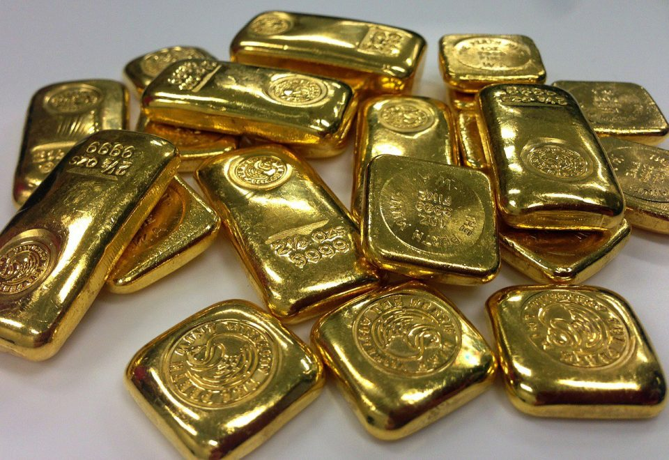 How to Trade Gold, Diamond, and Other Precious Metals in Dubai