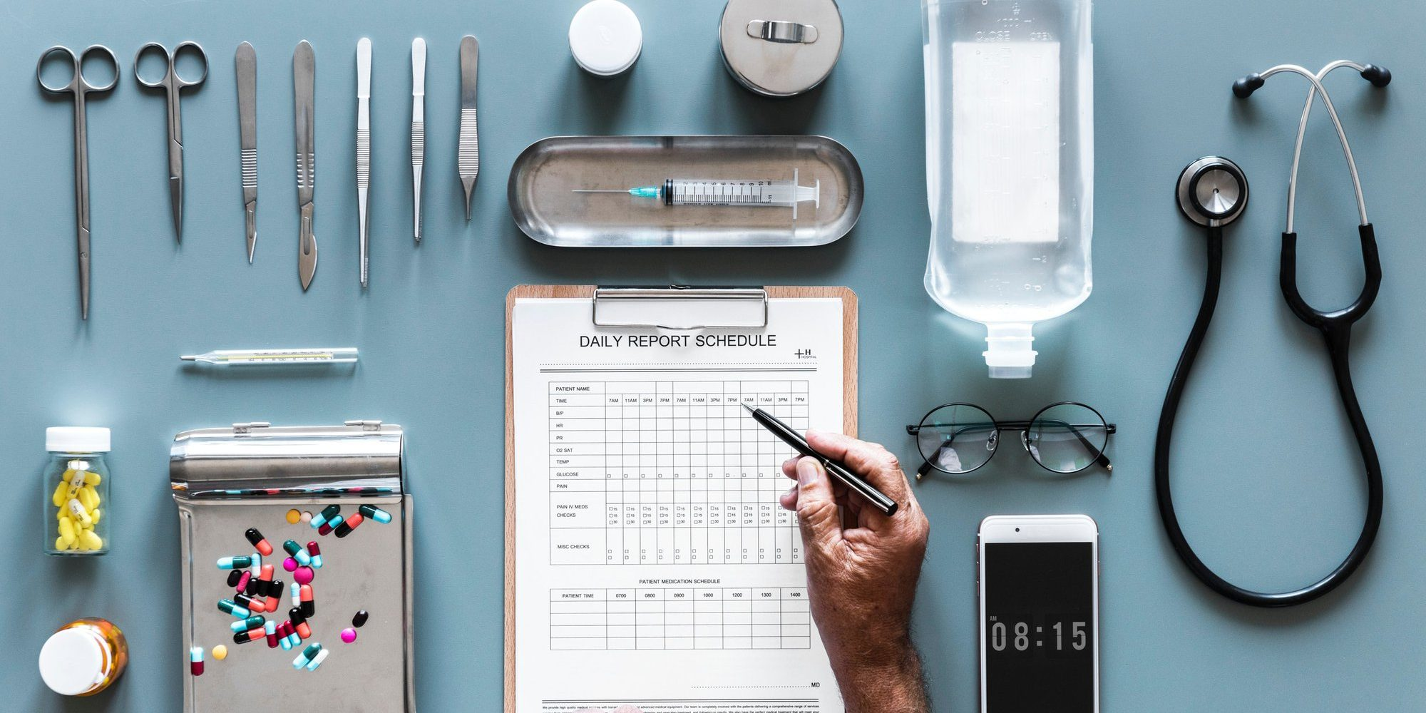 A Step-by-Step Guide to Starting a Medical Business in the UAE