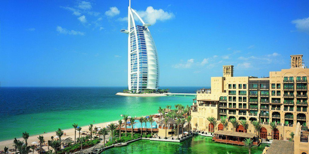 The Best Time to Invest a Property in Dubai Is Now
