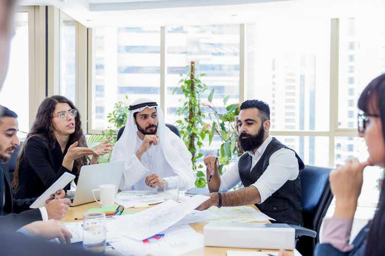 Top 4 Entrepreneurial Lessons from the City of Dubai