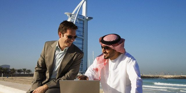 Dubai is a Desirable Place to Set Up a New Company   Here's Why!