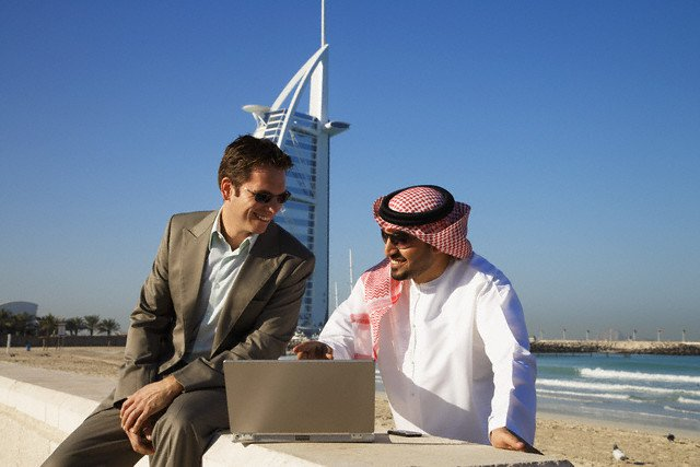Dubai is a Desirable Place to Set Up a New Company | Here's Why!