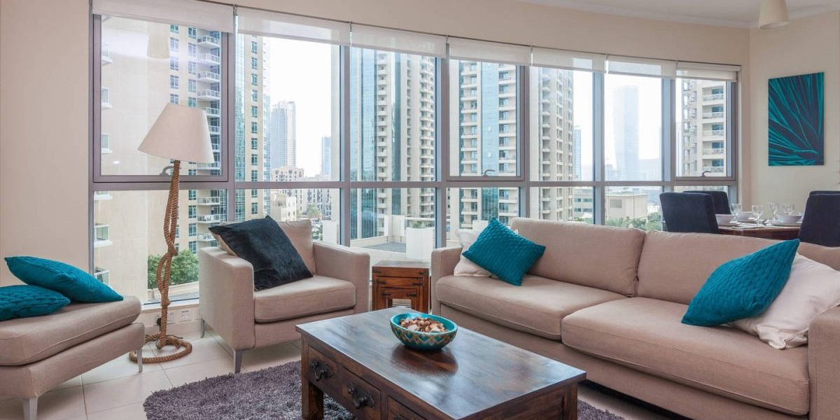 Short-Term Rentals Have Higher Returns in Dubai | Study Shows