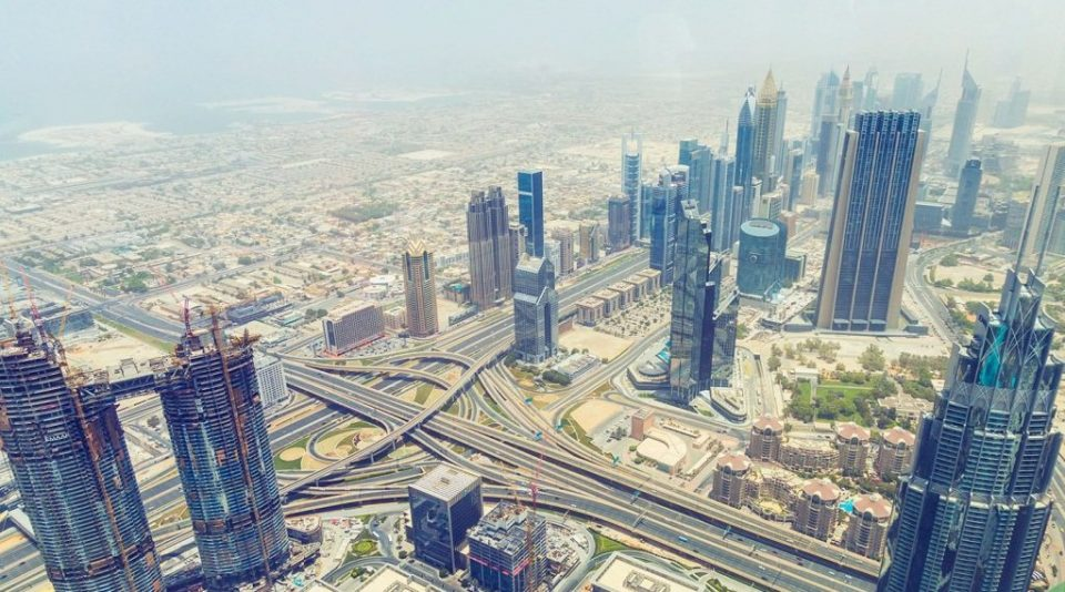 Check Out the Best Places To Make Dubai Property Investment