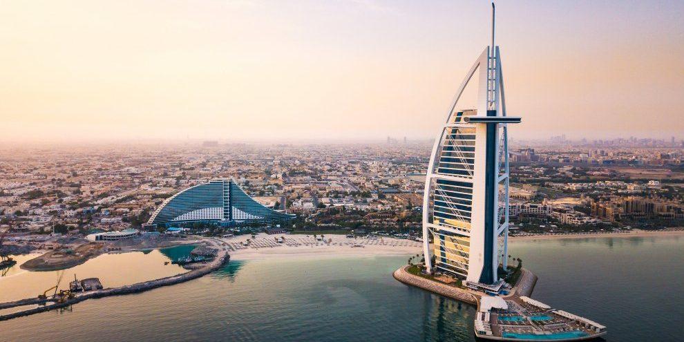 Serbian IT Company Establishes Free Zone Company in Dubai
