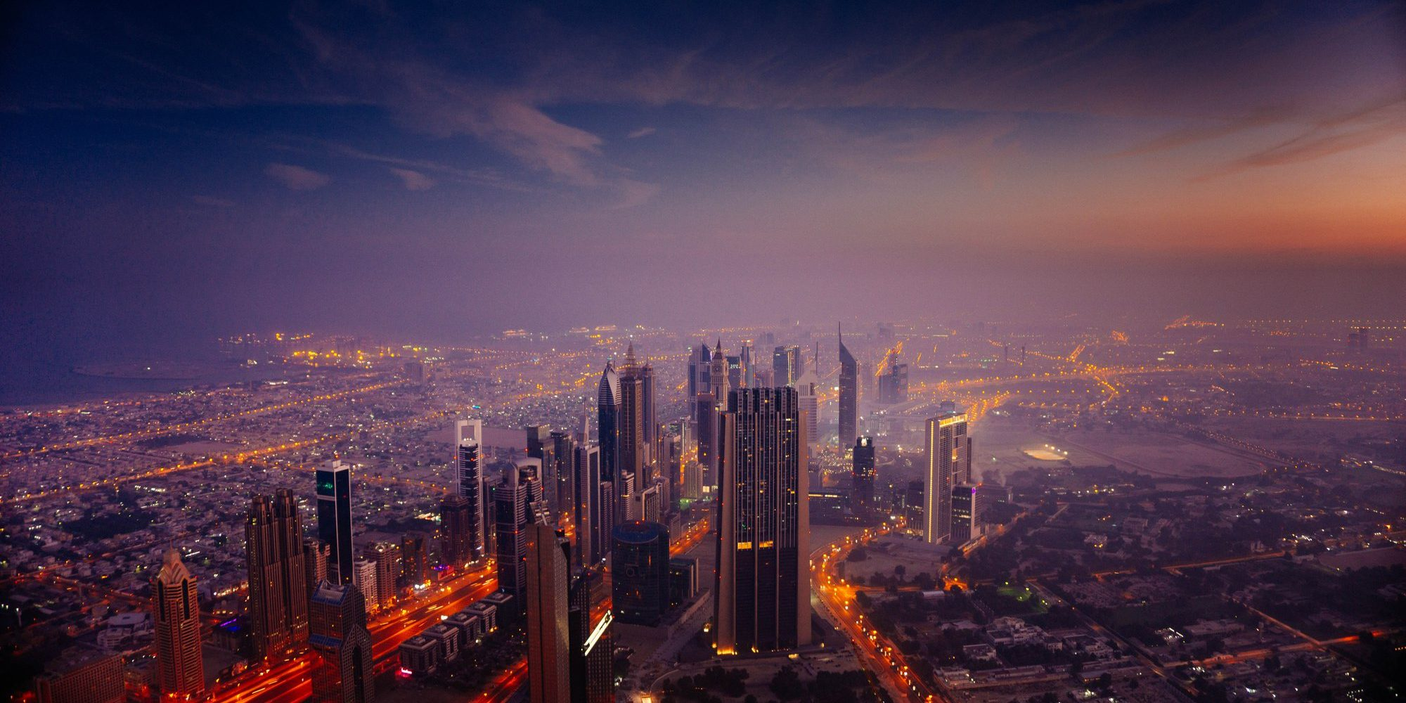 Why You Should Create a Foundation in UAE?