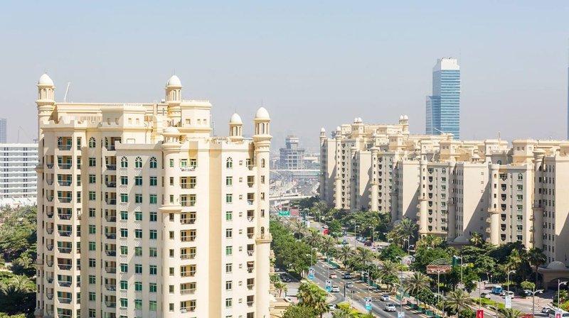 dubai property investment