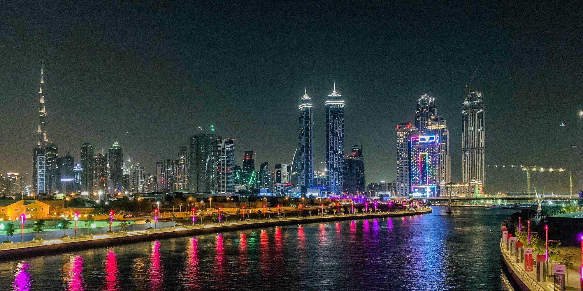 5 Stunning Benefits of Offshore Company Setup in Dubai