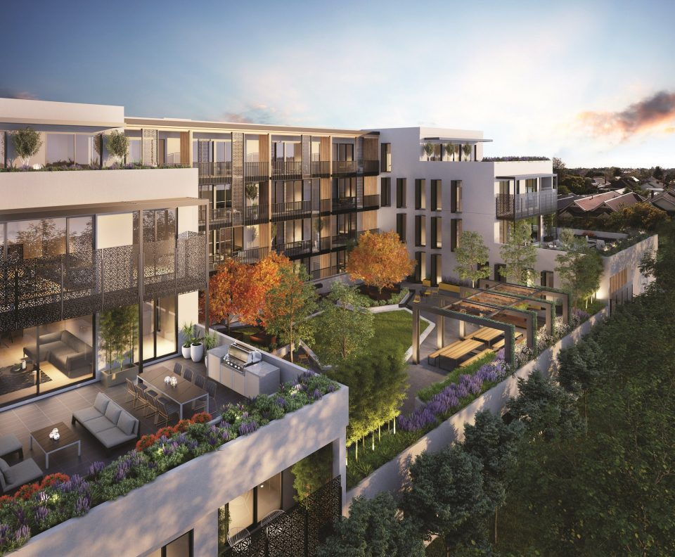 Awesome Perks to Get From Availing Off Plan Property Investment Flats