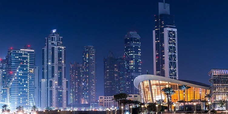 Stunning Benefits of Offshore Company Setup in Dubai