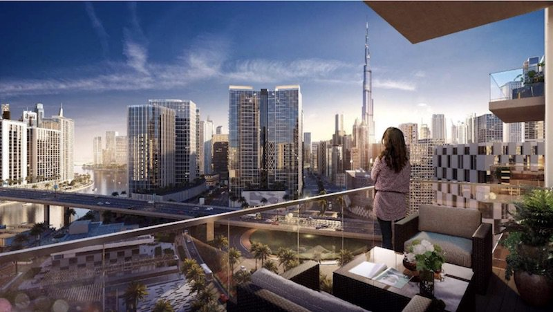 Off Plan Property Investment Sales Increase in Dubai Due To This Shocking Reason