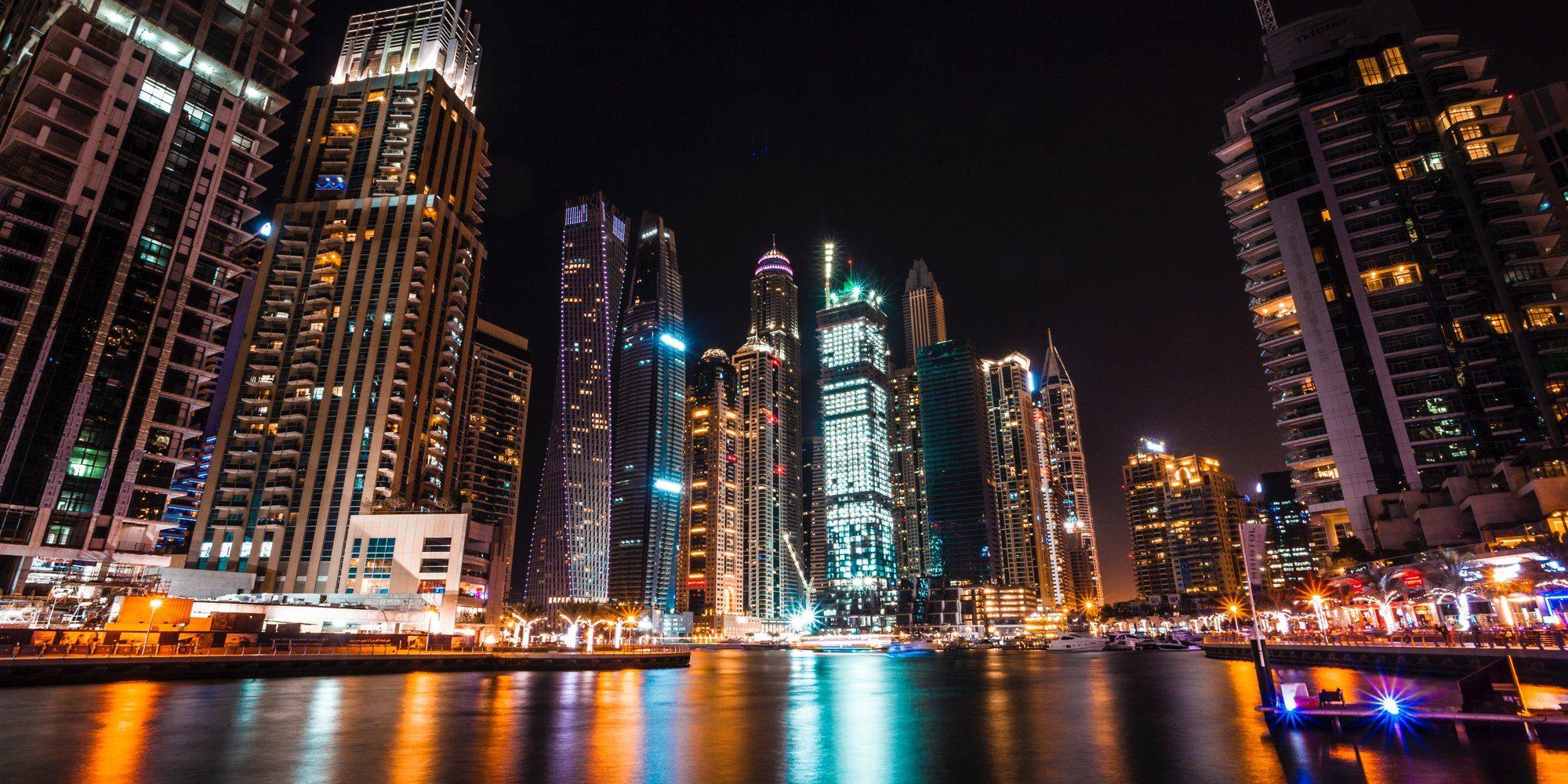 Dubai Property Investment Surges Thanks to UAE Residence Visa