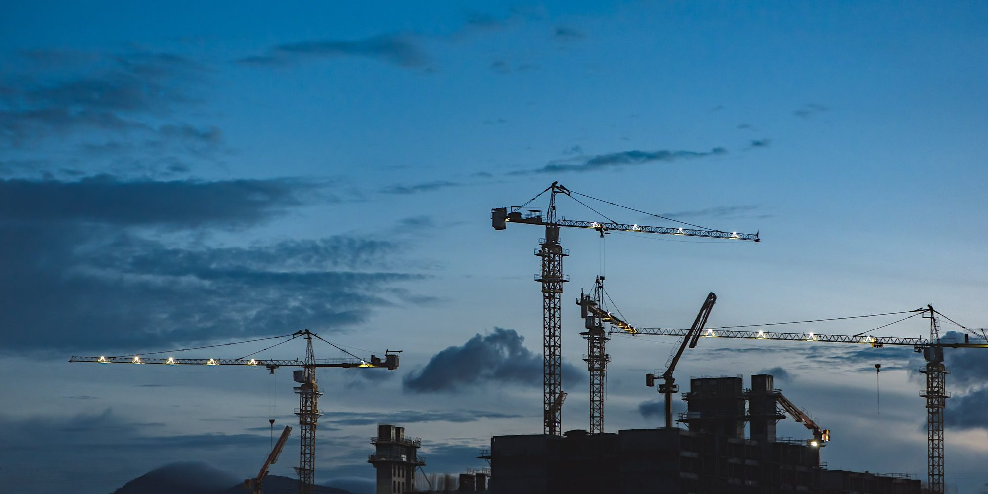 Dubai Off Plan Property Investment Remains Stable Despite Pandemic