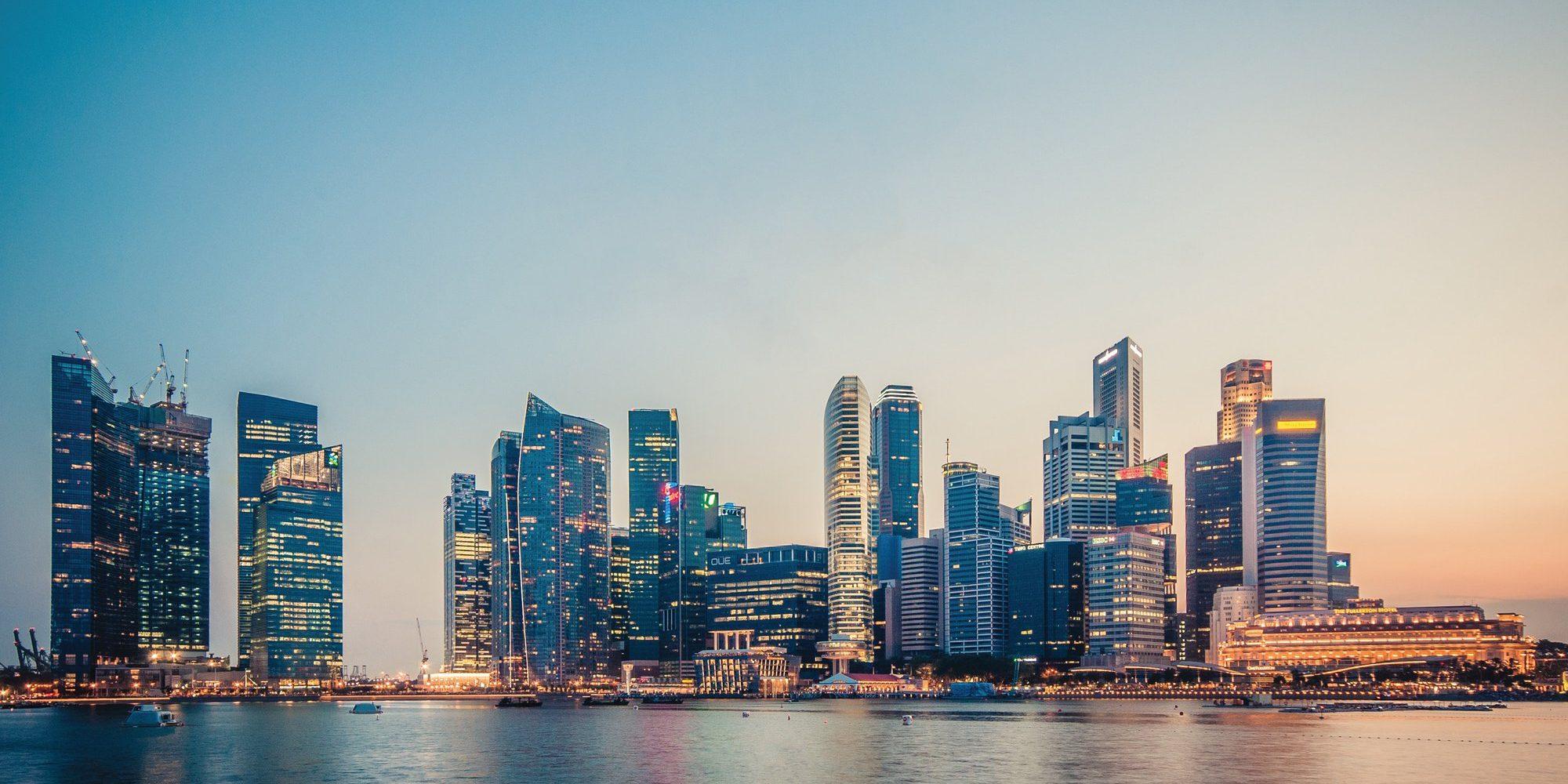 Stunning Benefits of Having Company Setup in Dubai