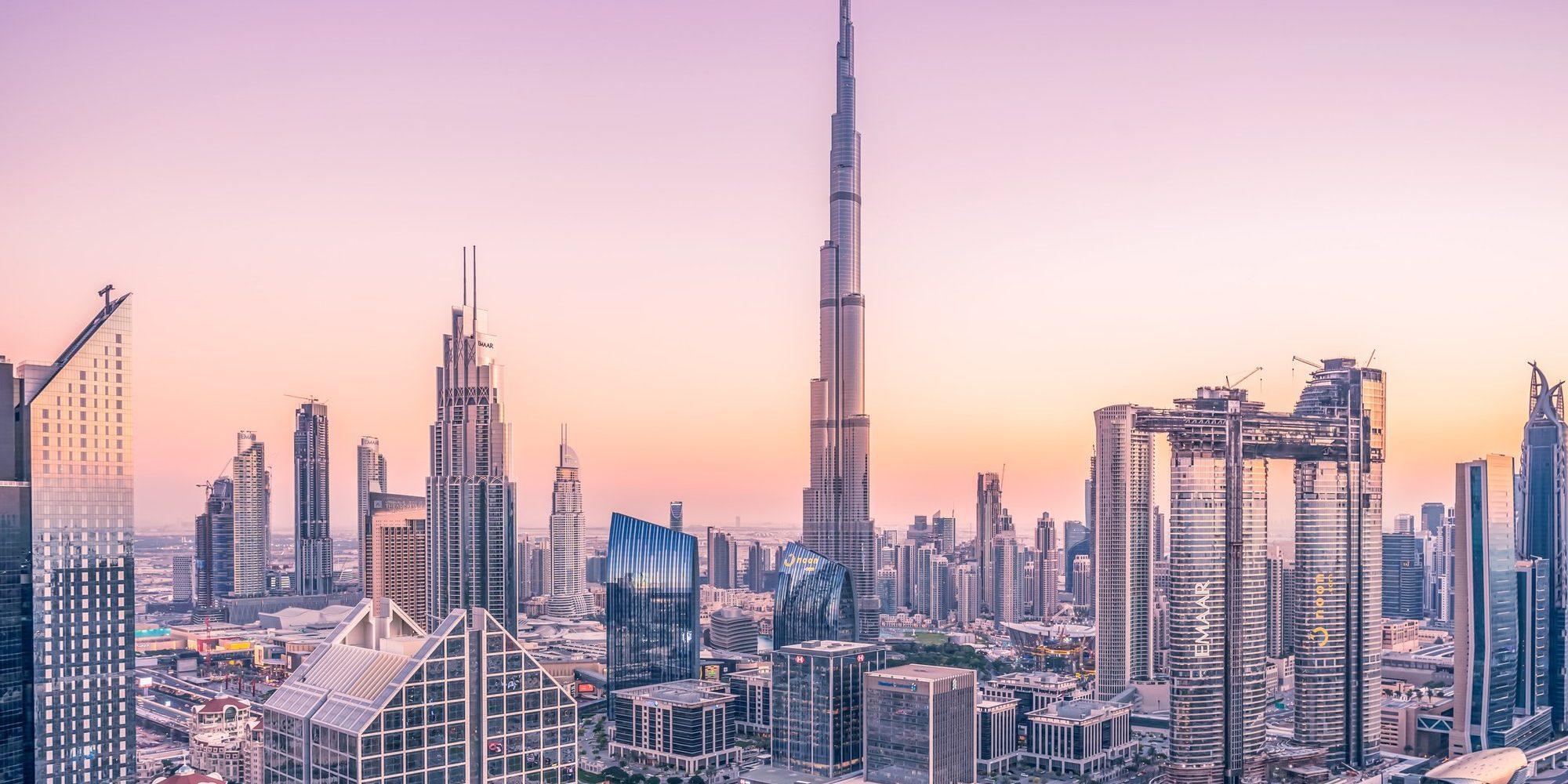 Dubai Free Zone Company Council Unveils Unified Portal for Investors