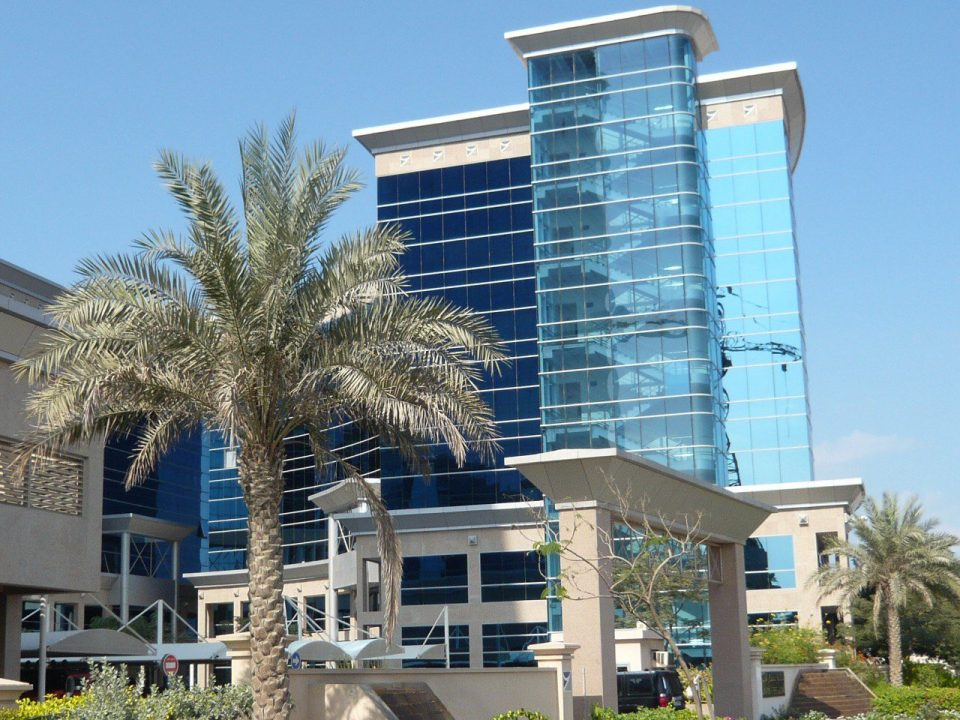Ajman Free Zone Company Cuts Fees to Help Firms Fight COVID-19